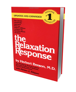 Noonan_Book The Relaxation Response-1